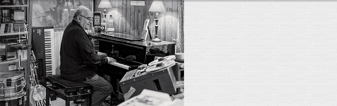 jean gamet au piano