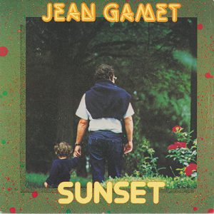jean gamet - sunset